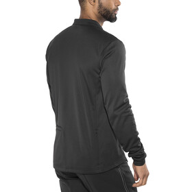Cube Square Performance Trikot langarm Herren black